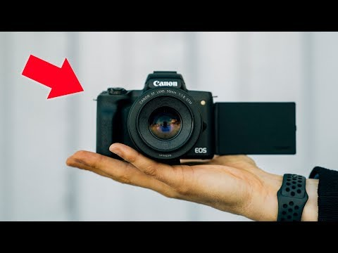 Best Camera For YouTube Under $400