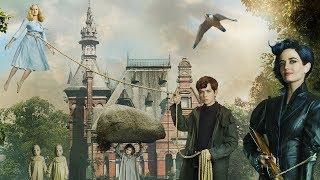 10 лучших фильмов про магию