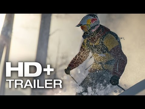STEEP Gamescom Trailer German Deutsch (2016)