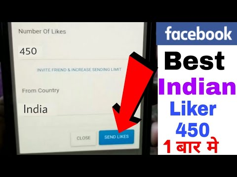 best fb liker app for iphone