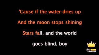 Best mistake - Ariana grande Karaoke edit