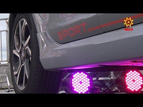 Лада Веста Спорт — это автомобиль, который собран с применением гоночных технологий