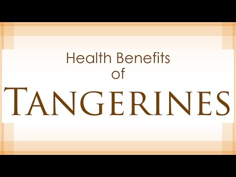 Tangerines Health Benefits Tangerines Nutritional Facts Mandarin Oranges