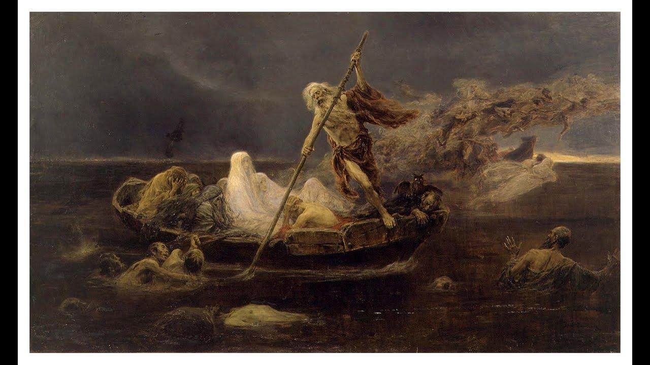 Orpheus Mythos