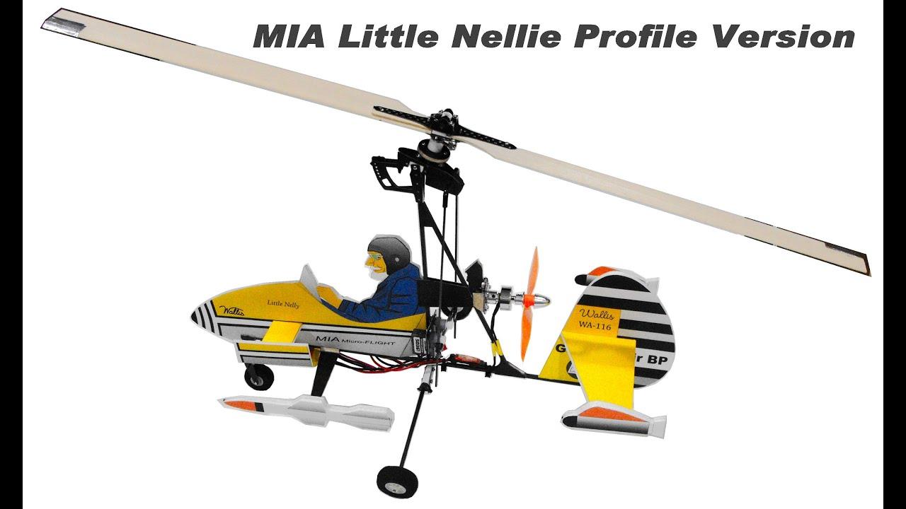 Model Flying