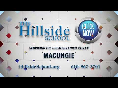 """The Hillside School - """"We make the connection"""""""