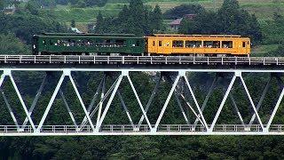 ARSGW-2005 高千穂鉄道 トロッコ神楽号 最後の夏