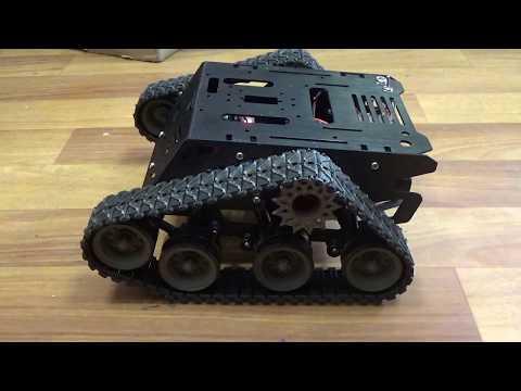 Конструктор для робототехники  DFRobot