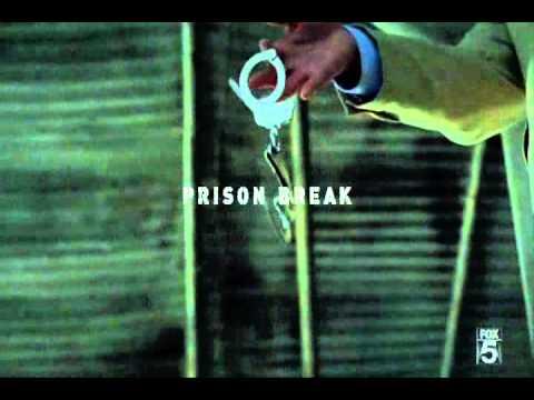 Prison Break Main theme ( with Intro )