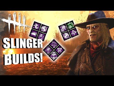 SLINGER BUILDS!
