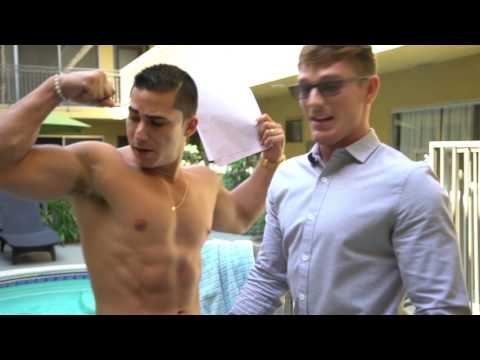 Gay Porn Star ☆ Brent Corrigan :: Neon Lights from YouTube · Duration:  3 minutes 53 seconds