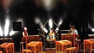 Tarkus (Keith Emerson, G Lake ,K Palmer) Electone Stage 2011 仙台(2011/9/23)東北 エレクトーンステージ by RB Pray Project (Hirosaki , Aomori pref.)