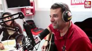 PORTRAIT MAROCAIN DE RHANY SUR HIT RADIO