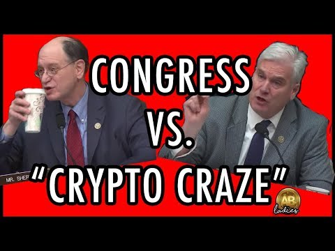 Money Laundering & Terrorist Funding Bitcoins! CRYPTOCURRENCY IS A CROCK!  CoFS discuss ICOS!