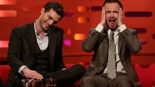 Breaking Bad's obsessive fans - The Graham Norton Show: Series 14 Episode 18 Preview - BBC One