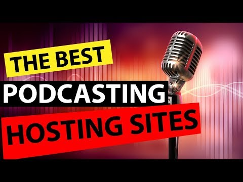 Podcast Hosting Sites - The Best Podcast Hosting iTunes Tool