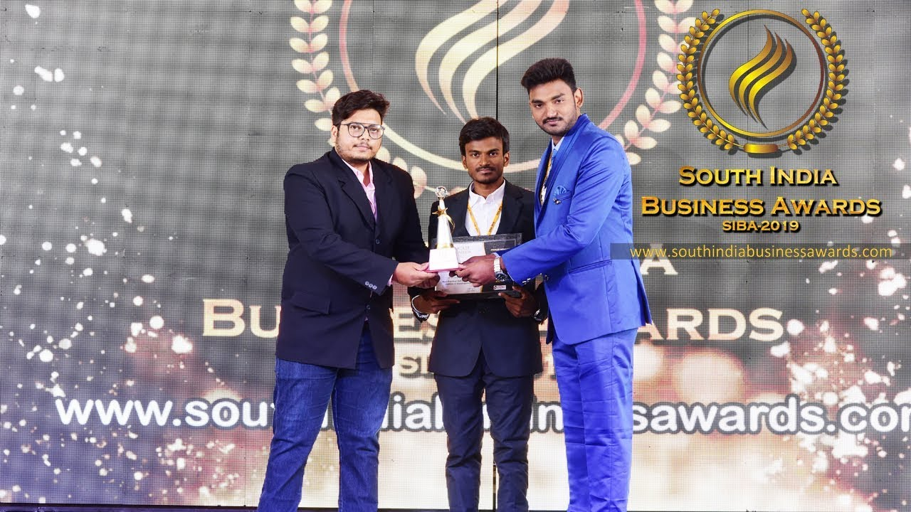 South India Business Awards 2019 | Best Practical Skill in Vizag | Imagine  to Innovate