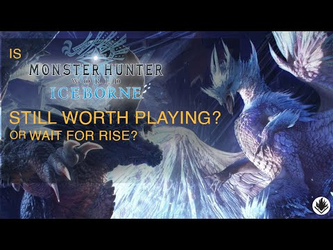 Monster Hunter World Still worth it playing (review)