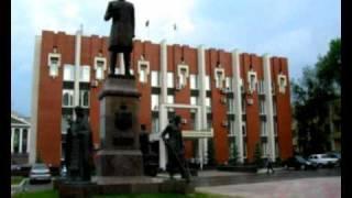 Саратов - столица Поволжья.avi