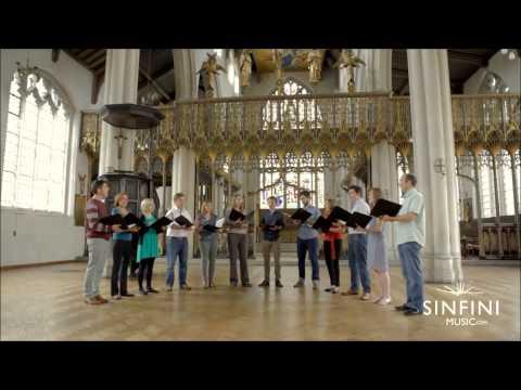 William Byrd - Agnus Dei (de la Messe à 5 voix)