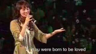 Lee Soo Young ~You were born to be loved(with sub)