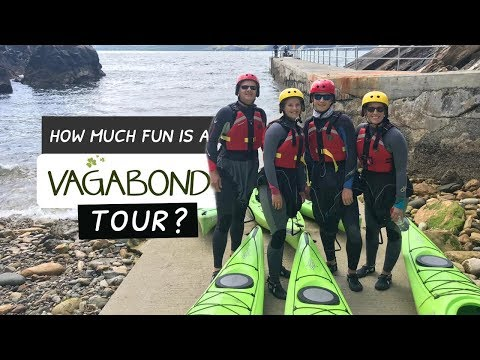 How Much Fun Is A Vagabond Tour Of Ireland?