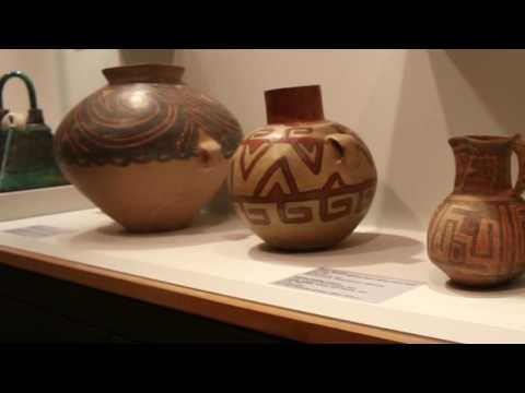NC Pottery and Ceramics collection