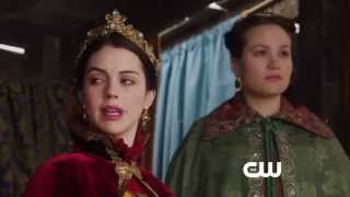 "Reign 1x22 Promo ""Slaughter of Innocence"" (HD) Season Finale 