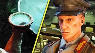 BO4 ZOMBIES CHANGES PERK SYSTEM - PERK VAPORS, FIVE REMASTERED DETAILS & MORE! (Black Ops 4 Zombies)