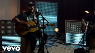 Mitchell Tenpenny - Anything She Says (YouTube Sessions)