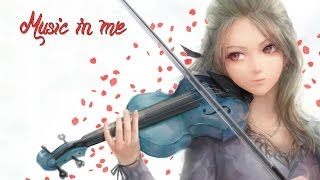 Roksonix - Music In Me [Doctor P Violin Edit]