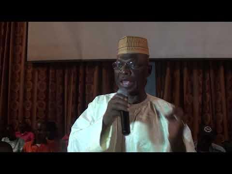 Émeutes contre le manque d'électricité : Général Boureima Condé à Sangarédji