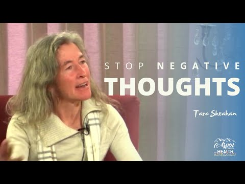 How To Stop Negative Self-Talk With Neural Biology | Tara Sheahan