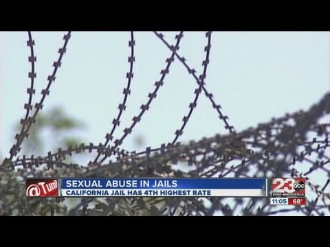 Sexual Abuse in Jails