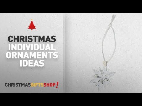Top Selected Christmas Ornaments Ideas: New 2017 Swarovski 525789 Annual Edition Christmas Ornament