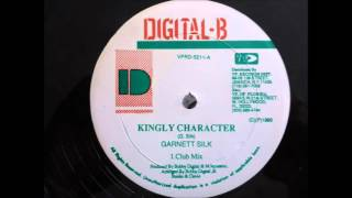 Download Garnett Silk - Kingly Character (Club Mix) MP3 song and Music Video