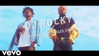 Dj Rocky Ft Ketchup,Cindy & Peter Miles - Push Back ( Official Video )