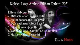 Download lagu lagu ambon pilihan terbaik terbaru  2021 - Nusa Seram Channel