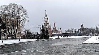 Московский Кремль ВНУТРИ  5 ЭТАЖЕЙ ВНИЗ и еще ниже thumbnail