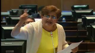 Teresa Benavides - Sesión 476 - #ReformaLOES