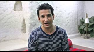 Sharman Joshi | Ferrari Ki Sawaari Trailer Launch Invite