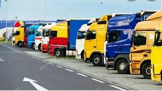 Грузовые авто рынок Европа2021-год,Европадагы фура баалары автор видио казак бала