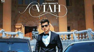 VIAH ( JASS MANAK ) - SATTI DILLON - SNAPPY - Latest Punjabi Song 2019 - Gaana mp4 - GEETMP3