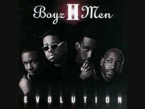 Boyz II Men- A Song For Mama (Instrumental)