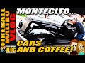 Badass 1937 CHEVROLET @ Montecito Cars & Coffee - FMV277