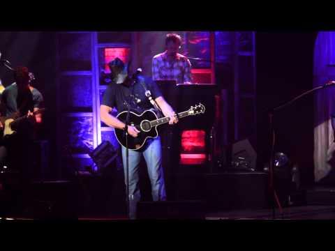 "Trace Adkins: Songs & Stories Tour Vol 5 ""Semper Fi"""