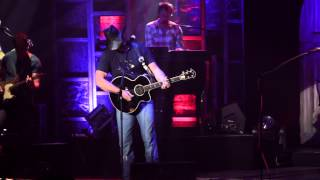 "Trace Adkins: Songs & Stories Tour Vol 5 ""Semper Fi"""