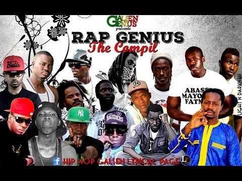 rap galsen