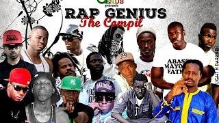 Clash  Hip Hop Galsen
