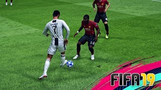 FIFA 19 ● BEST GOALS COMPILATION #7